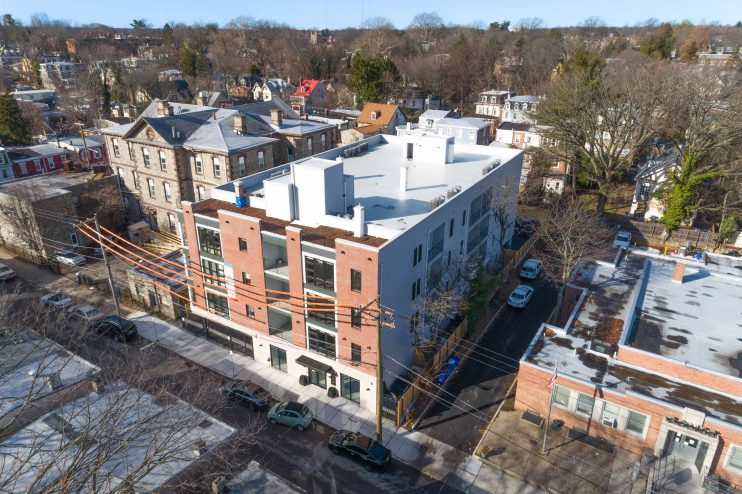 45-47 HAINES ST - GERMANTOWN SQUARE 2020-01 AERIAL WEFILMPHILLY-0591