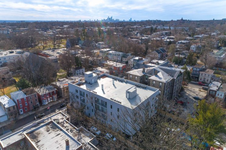 45-47 HAINES ST - GERMANTOWN SQUARE 2020-01 AERIAL WEFILMPHILLY-0592
